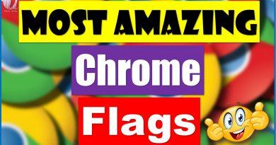 Chrome Flags - Enhance Your Browsing Experience 2020 - techurdu.net