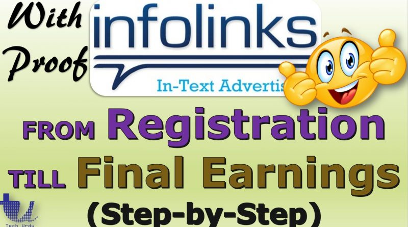 Infolinks - Is it Worth Trying on Your (WordPress & Blogger) Site or not? - techurdu.net